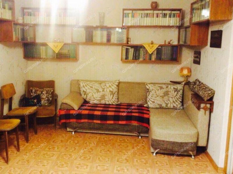 комната в доме 15 на бульваре Мира