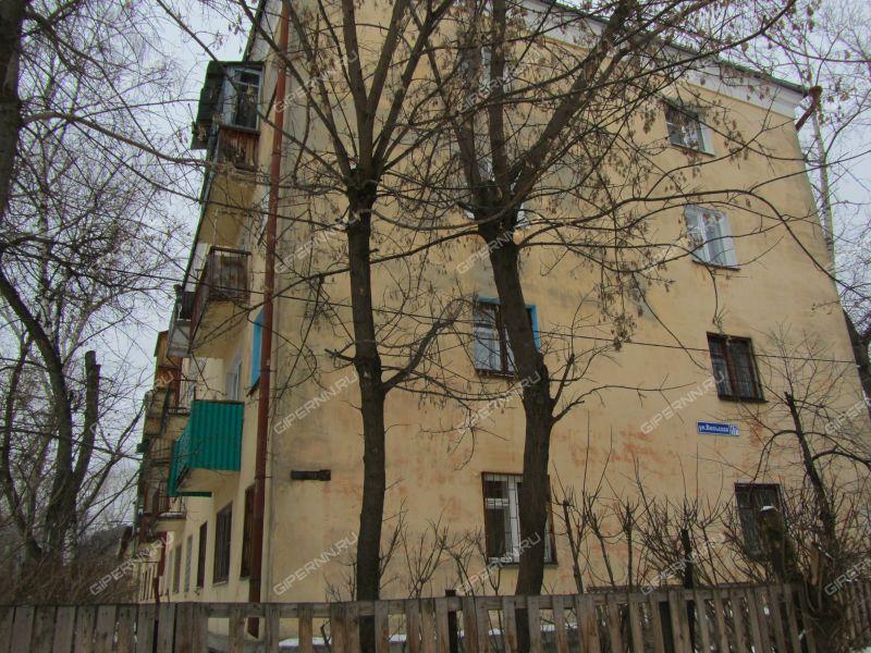 Вольская улица, 17а фото