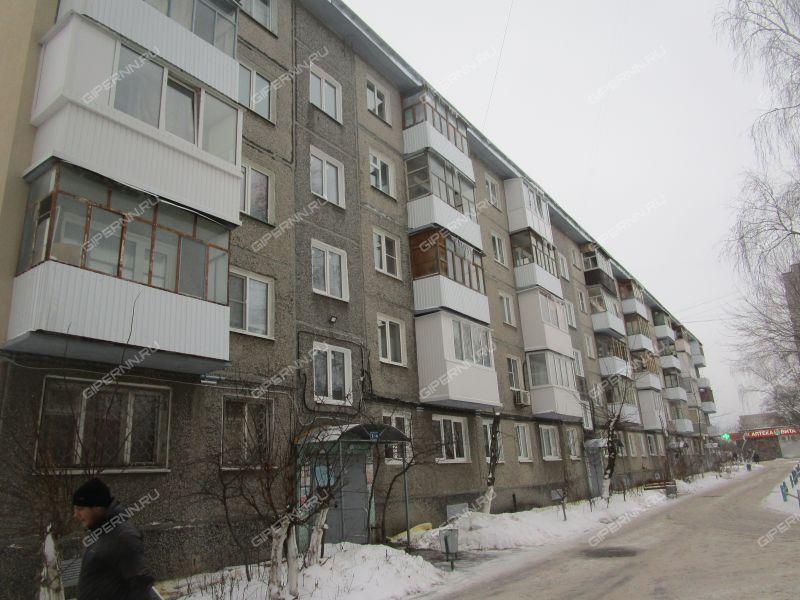 проспект Циолковского, 44 фото