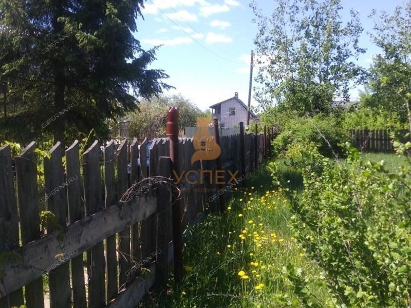 дача на улице Нагулинская