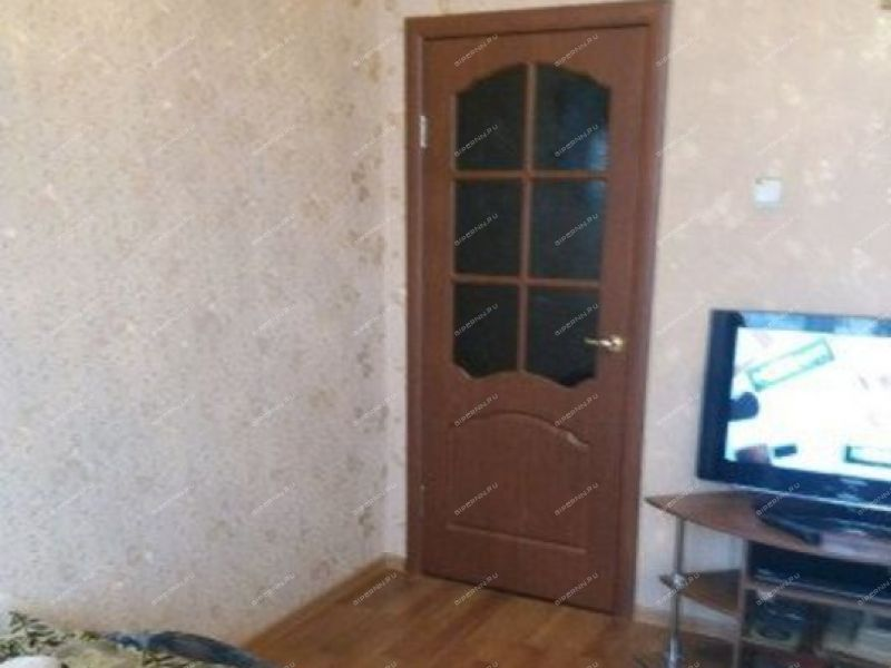 однокомнатная квартира на улице Деманова дом 26 город Лукоянов