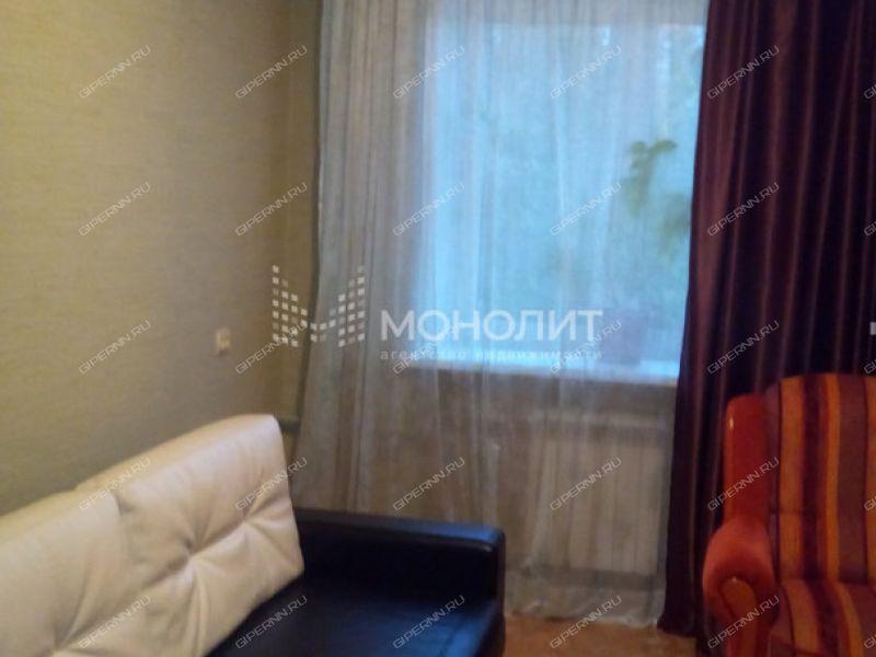 трёхкомнатная квартира на улице Яблоневая дом 12а