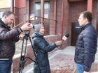 Телепрограмма «Домой Новости» провела экскурсию по новостройкам Сормовского района Нижнего Новгорода 51