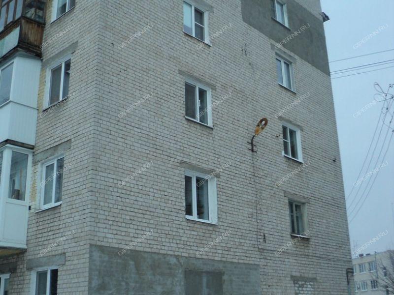 однокомнатная квартира на бульваре Мира дом 31А город Дзержинск