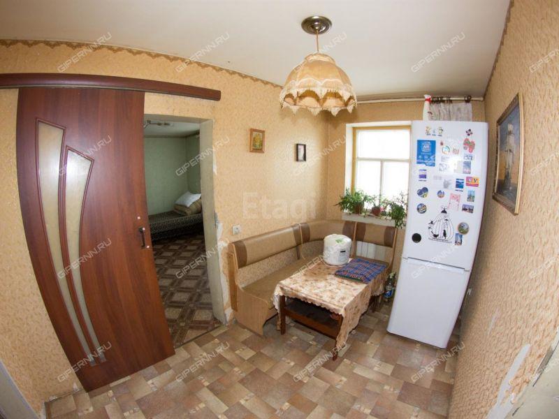 дом на Унженской улице