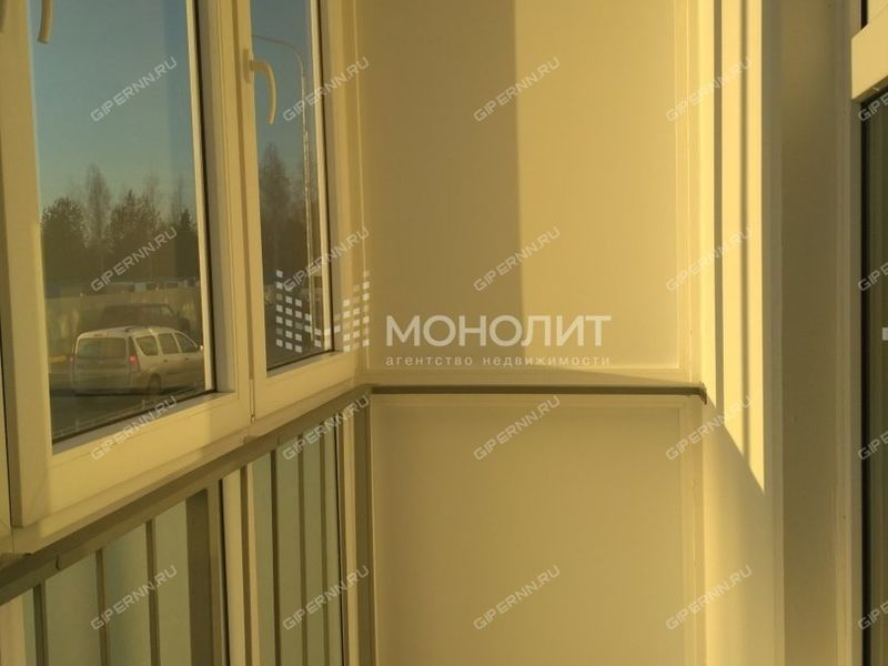 однокомнатная квартира на проспекте Кораблестроителей дом 54