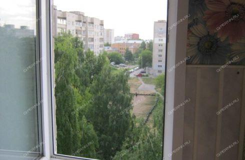 1-komnatnaya-ul-mechnikova-d-79 фото
