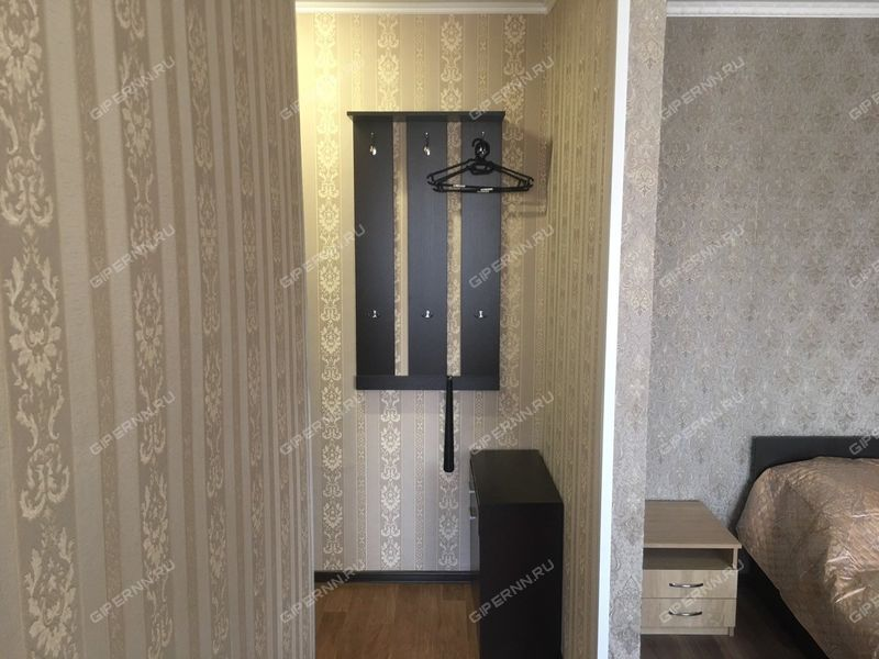 однокомнатная квартира на сутки на проспекте Ленина дом 69 к3