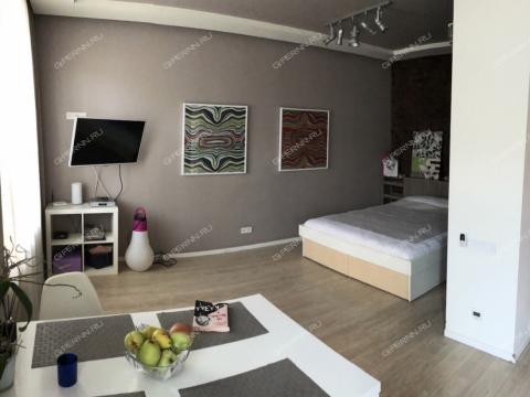 kvartira-studiya-ul-maksima-gorkogo-d-140 фото