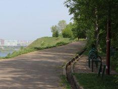 «Дорогая игрушка»: почему нижегородские депутаты раскритиковали концепцию развития парка «Швейцария»?