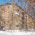 трёхкомнатная квартира на улице Лобачевского дом 17