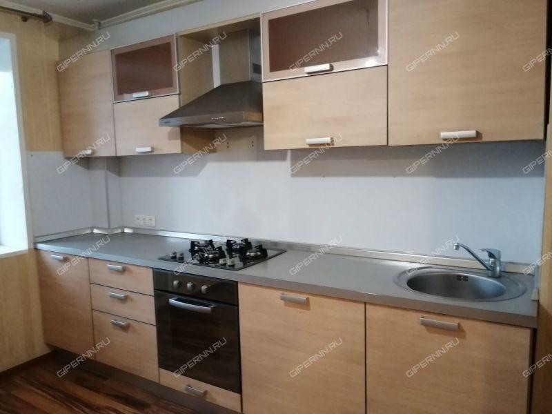 двухкомнатная квартира на Тонкинской улице дом 5