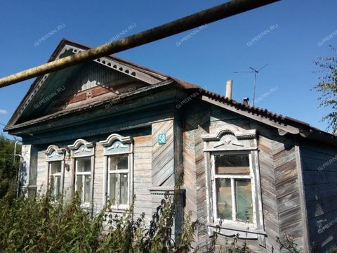 dom-selo-dubrovo-pochinkovskiy-rayon фото