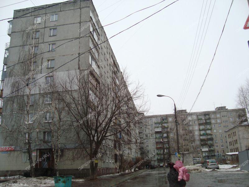 двухкомнатная квартира на Заречном бульваре дом 9