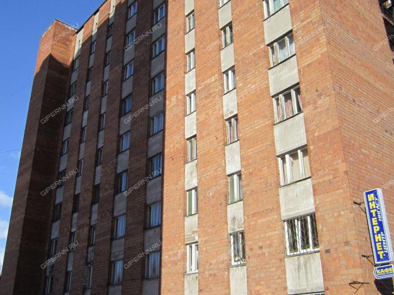 улица Тимирязева, 29 фото