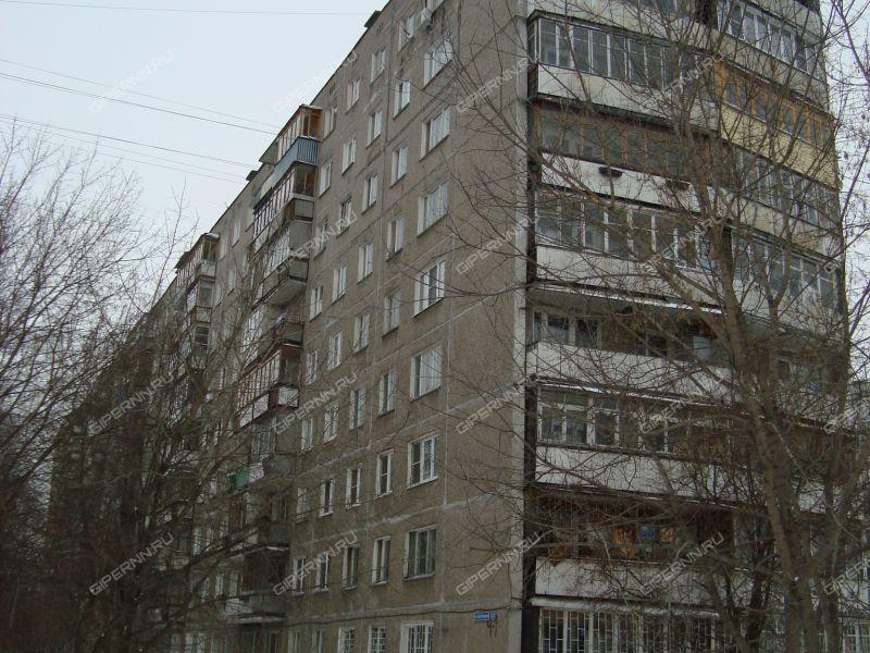 улица Адмирала Макарова, 4 к1 фото