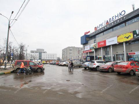 park-avenyu-ulica-vedenyapina-2b фото