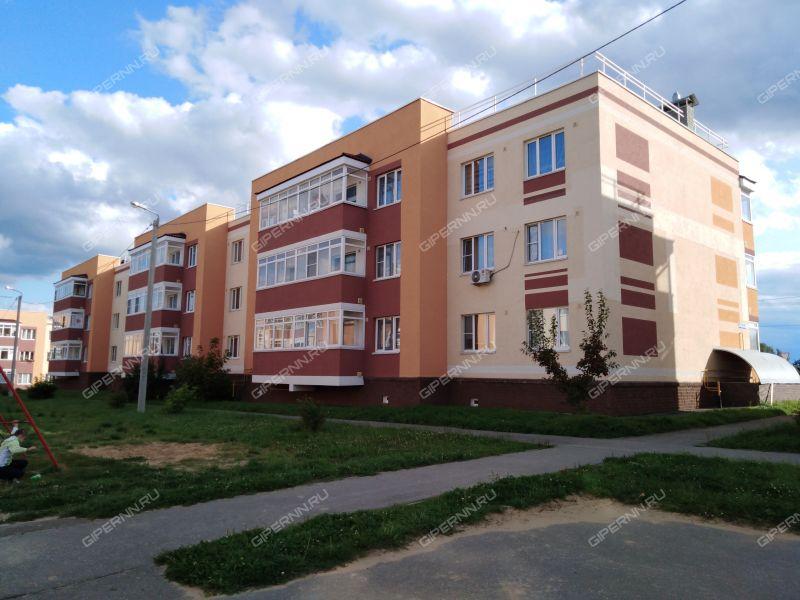 однокомнатная квартира на Богородской улице дом 8
