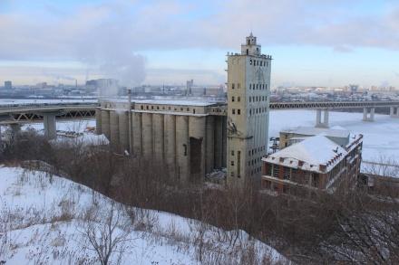 Что строят на элеваторе конвейерное оборудование россия