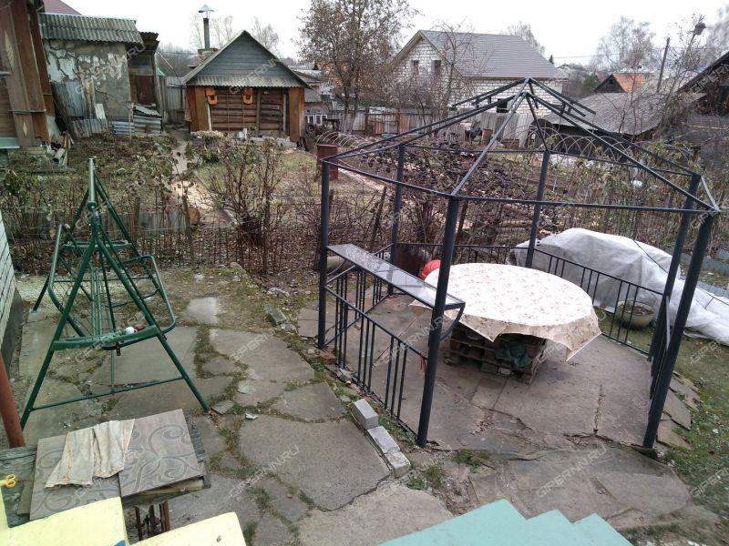 дом на улице Большая Починковская