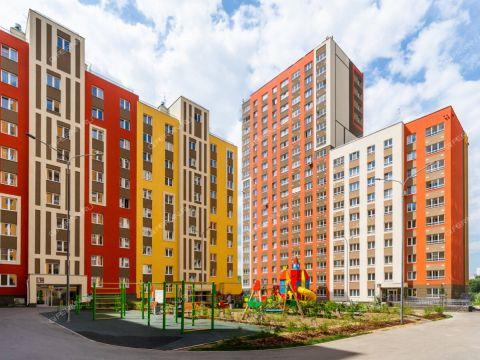 kvartira-studiya-ul-romantikov-7 фото