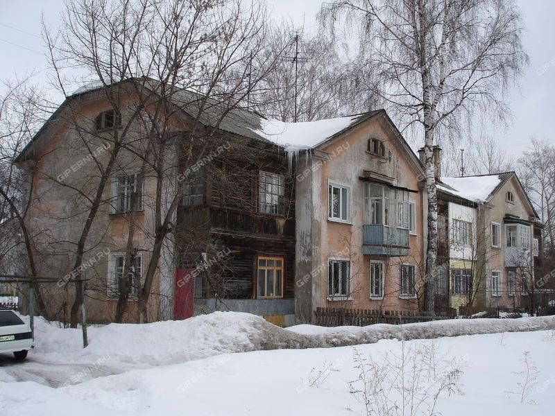 двухкомнатная квартира на улице Замкнутая дом 2
