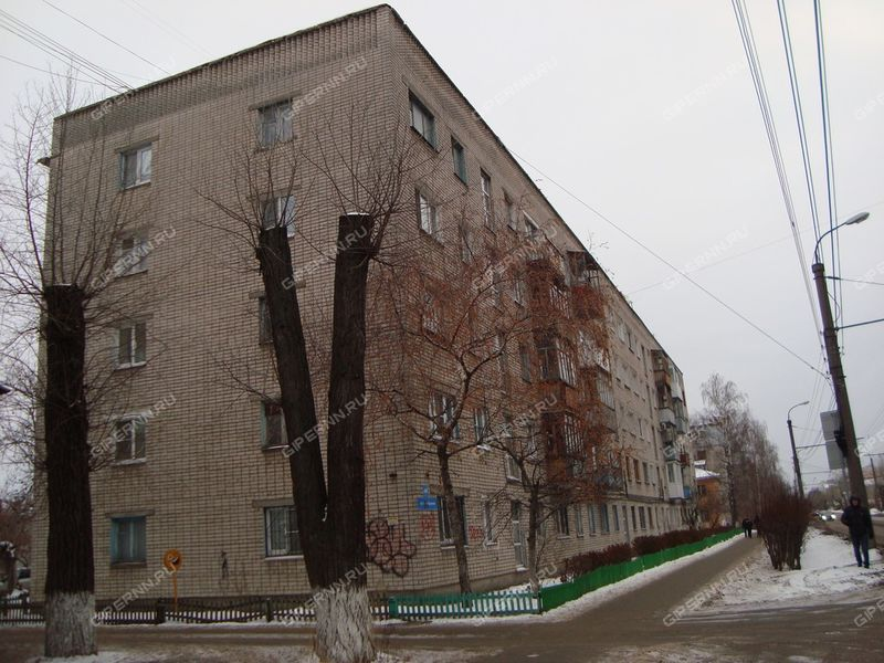 Октябрьская улица, 44 фото