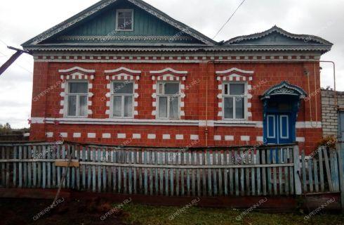 dom-selo-bolshoe-tumanovo-arzamasskiy-rayon фото