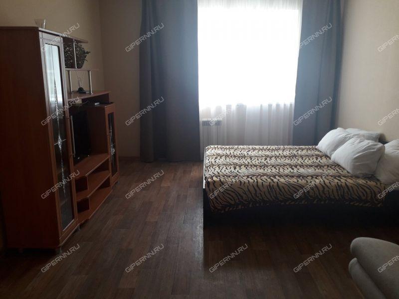 комната в доме 29 на улице Нартова