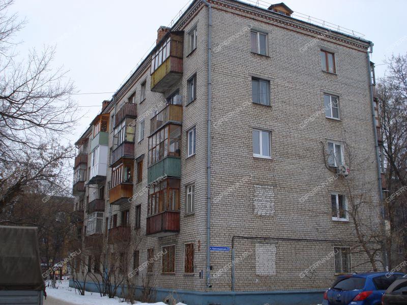 улица Краснодонцев, 2 фото