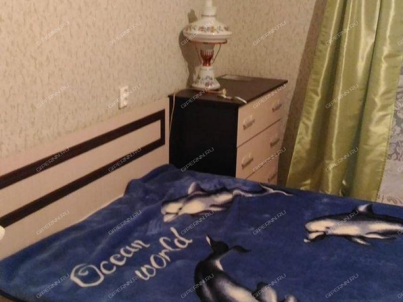 комната в доме 31 на Московском шоссе