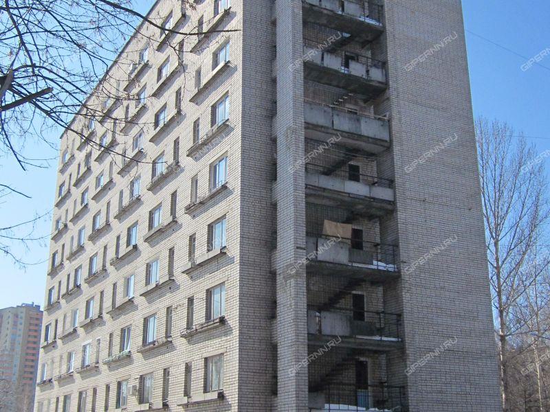 улица Маршала Голованова, 69 фото