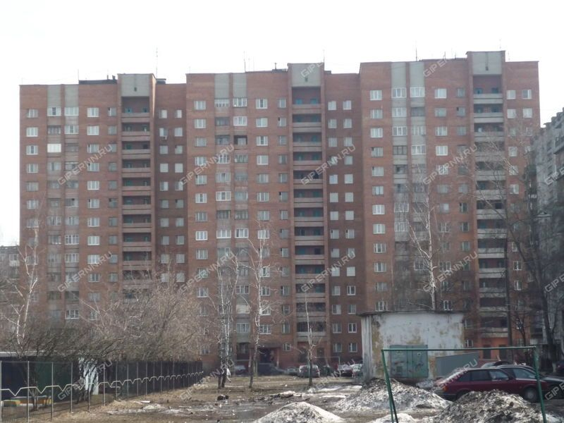 улица Сергея Акимова, 5 фото
