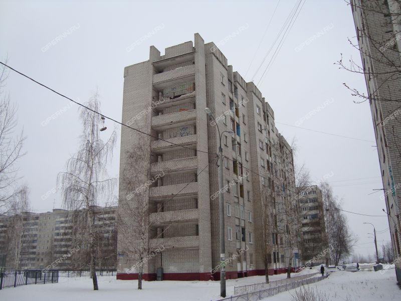 улица Пермякова, 28 фото