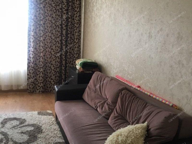 комната в доме 12 на улице Героя Самочкина