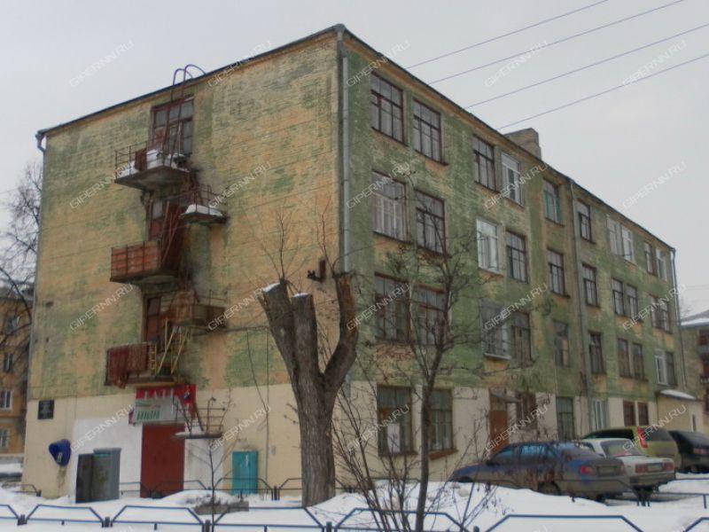 улица 50-летия Победы, 20 фото