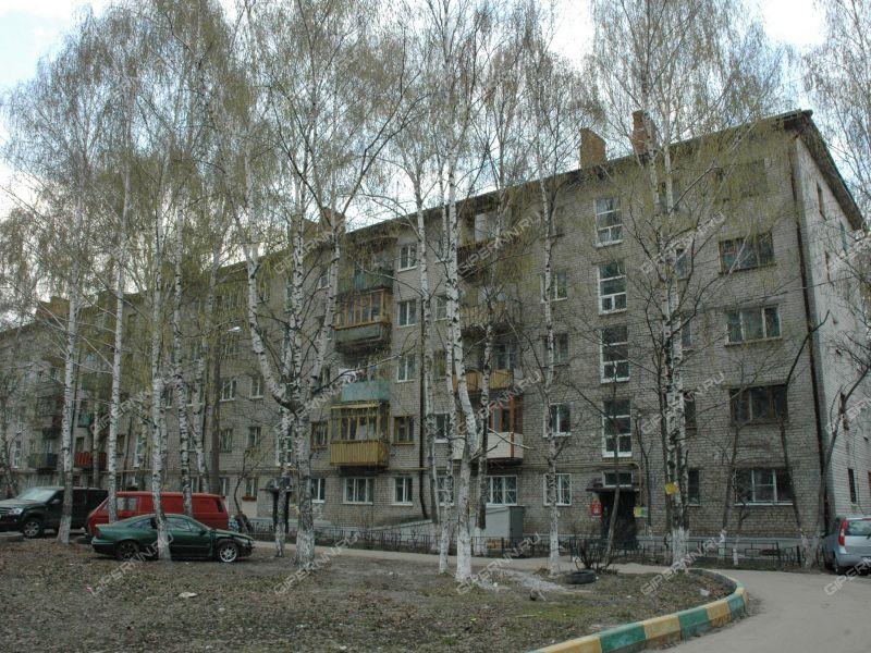 улица Премудрова, 11а фото