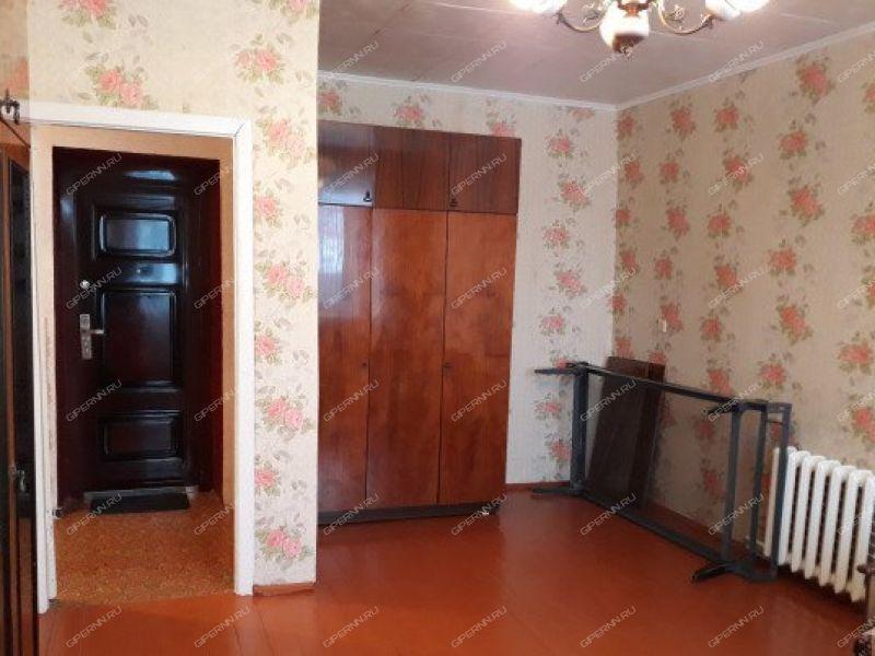 однокомнатная квартира на улице Заводская дом 13 село Чернуха