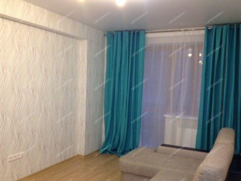 комната в доме 20 на улице Дьяконова