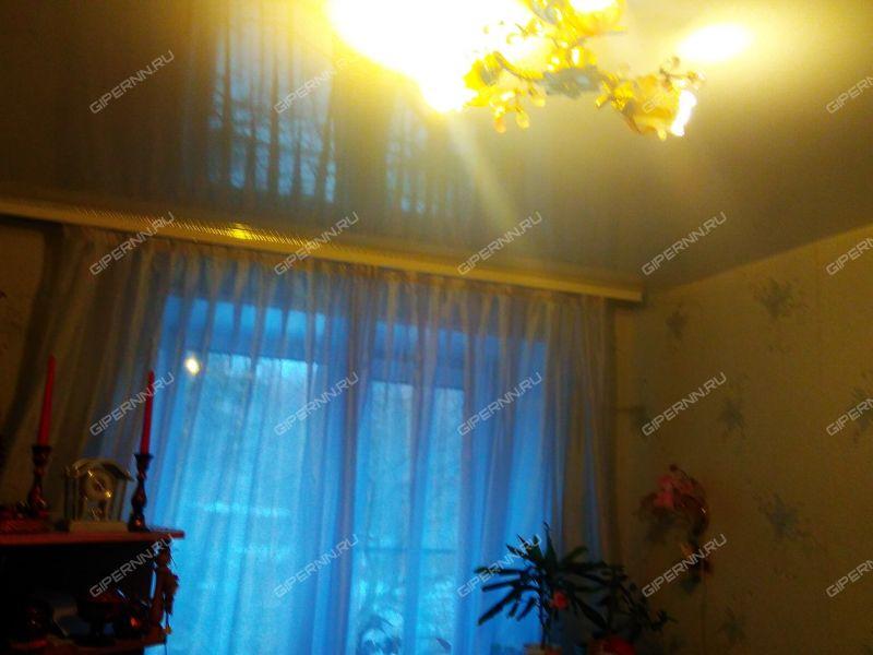 трёхкомнатная квартира в курортном посёлке Зелёный Город дом 1