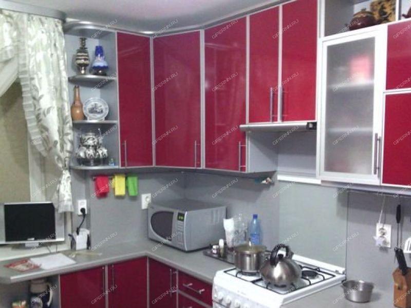однокомнатная квартира на улице Зелёная дом 32 к2 город Арзамас