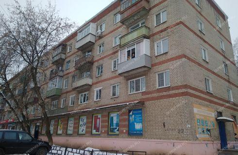 ulica-krupskoy-22 фото