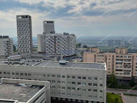 kvartira-studiya-ul-geroya-zhidkova-d-6 фото