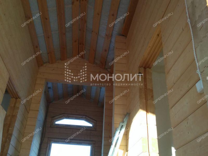 дом на улице Новая деревня Бурцево