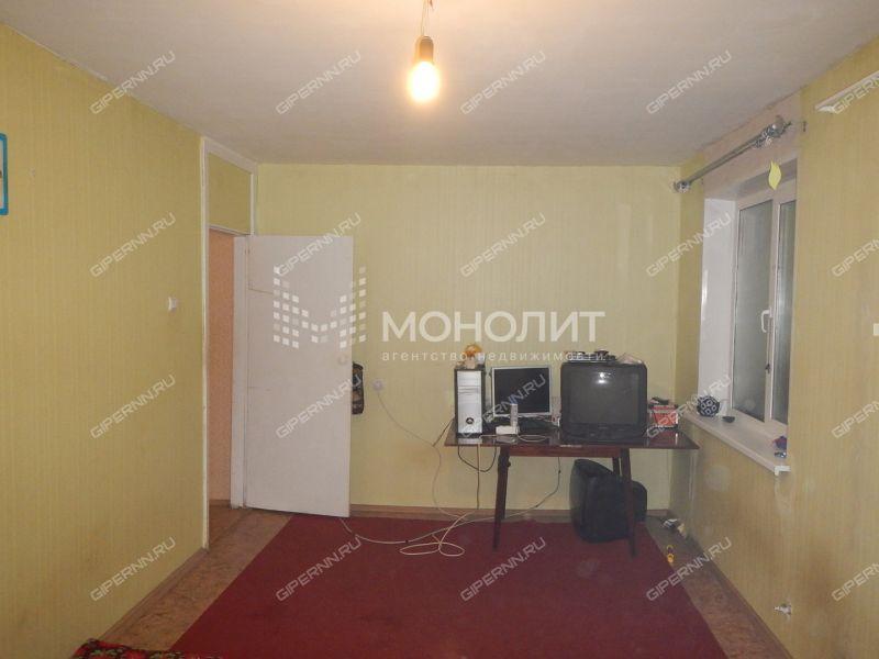 двухкомнатная квартира на улице Даргомыжского дом 4
