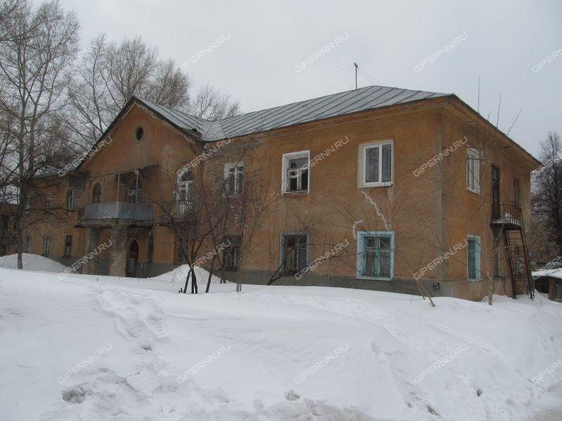2-й Кемеровский переулок, 4 фото