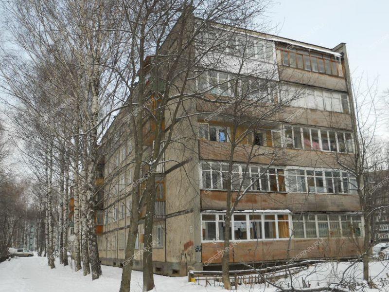 улица Героя Быкова, 6 фото