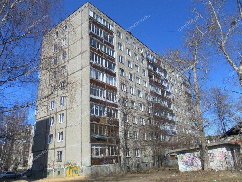 улица Василия Иванова, 53 фото