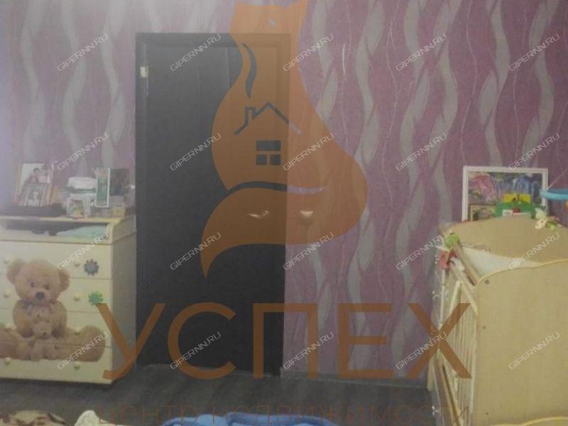 однокомнатная квартира на проспекте Молодёжный дом 35