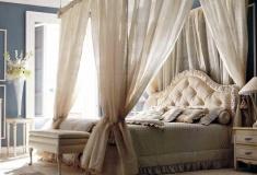 5 простых идей для романтического дизайна спальни
